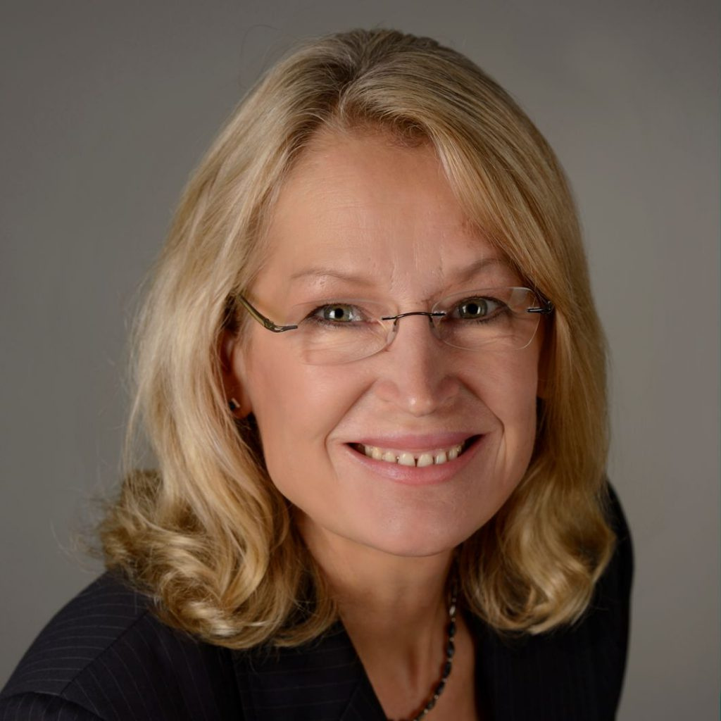 Eva Schwarz heute