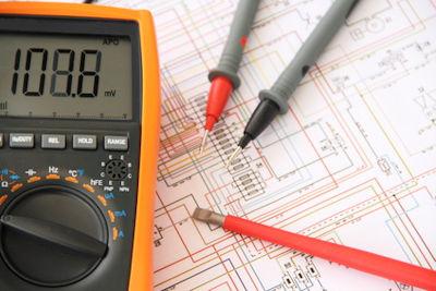 Fachgebiet Elektrotechnik