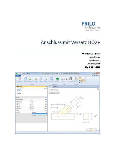 Titelseite Handbuch HO2+