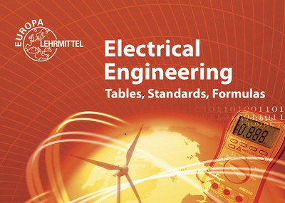 "Screenshot des Covers des Lehrbuchs ""Electrical Engineering"""