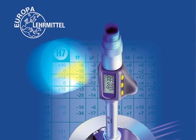 Screenshot eines Ausschnitts des Covers des Tabellenbuchs Metall